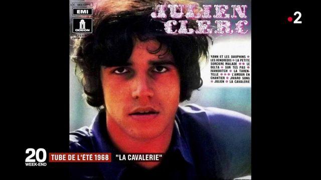 """Tube de l'été 1968 : """"La cavalerie"""""""