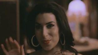 Amy Whinehouse dans un de ses clips (Island Records)
