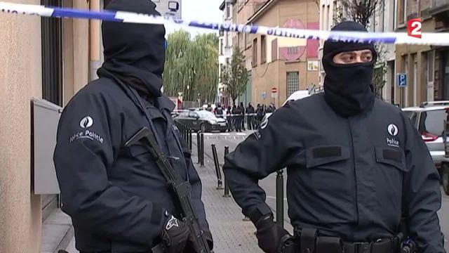 Attentats de Paris : la police belge aurait raté Salah Abdeslam