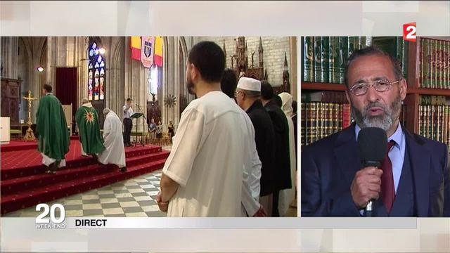 """Islam de France : """"La formation des imams doit être appropriée et indépendante"""""""