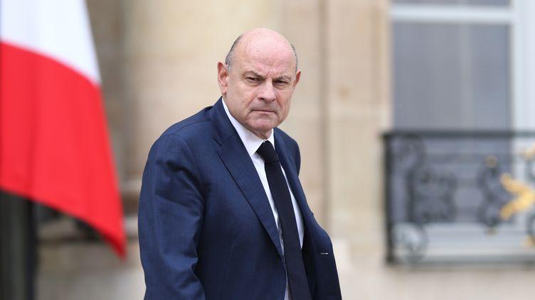 Jean-Marie Le Guen, le 18 novembre 2015. (CITIZENSIDE/YANN BOHAC / CITIZENSIDE.COM / AFP)
