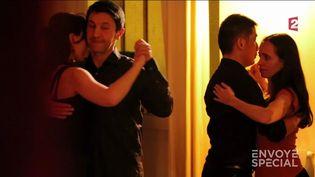 Tango  (FRANCETV INFO)