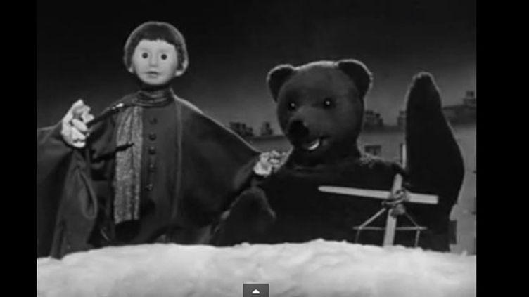 (L'auteur de la musique de Bonne Nuit les Petits est décédé. © Capture d'écran)