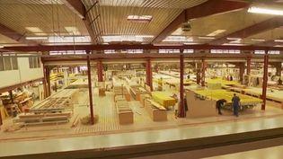En 2006, le constructeur d'électroménager annonçait la fermeture de trois usines en France, plongeant les employées dans l'incertitude. (FRANCE 2)