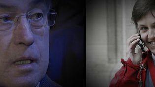Sondages de l'Élysée : Nicolas Sarkozy protégé par l'irresponsabilité présidentielle (FRANCE 2)