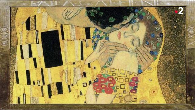 Gustav Klimt : à cent ans de la mort du peintre