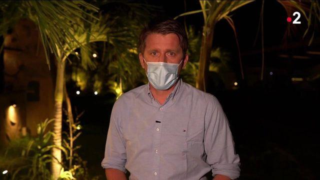 Seychelles : nouvelle flambée épidémique