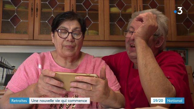 Loir-et-Cher : les boulangers prennent leur retraite