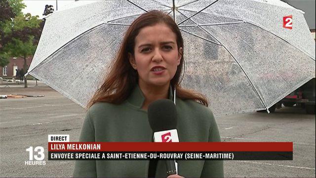 Saint-Étienne-du-Rouvray : quelles sont les avancées de l'enquête un an après?