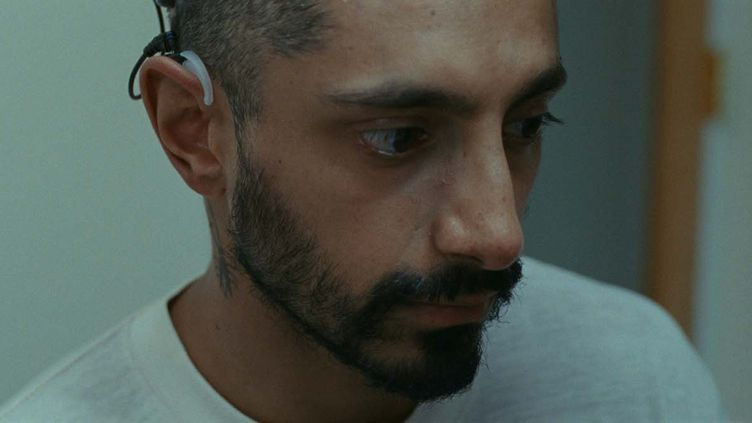"Riz Ahmed, ""Sound of metal"", 2021 (Tandem Films)"