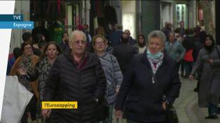 Gibraltar autorise fin mars 2021 à retirer le masque (FRANCEINFO)