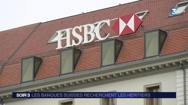 40 millions d'euros cherchent héritiers dans les banques suisses