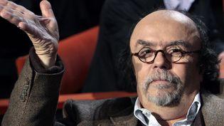 """Jean-Michel Ribes, réalisateur de """"Brèves de Comptoir""""  (FRANCOIS GUILLOT / AFP)"""