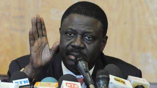 Pape Diouf (SEYLLOU / AFP)