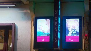 Lyon : une salle de cinéma gérée par une association fête son centenaire (FRANCE 3)