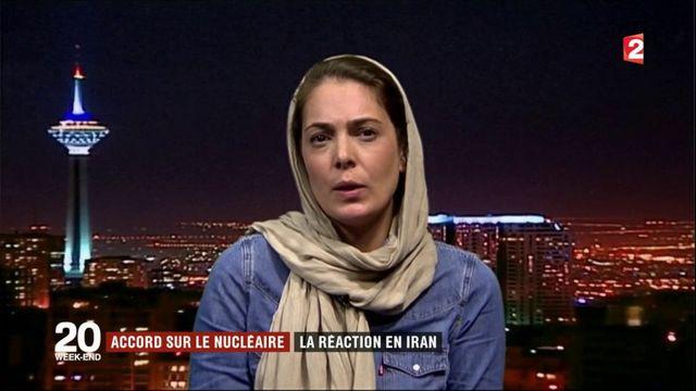Accord nucléaire avec l'Iran : Donald Trump fragilise l'accord conclu par Obama