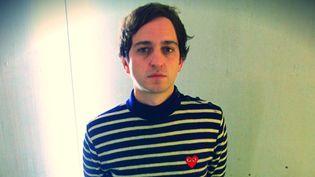 Julien Catala, patron de l'agence Super ! et programmateur du Pitchfork Festival Paris.  (Catala's family)