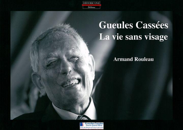 La couverture du livre d'Armand Rouleau  (Editions Historic'One)