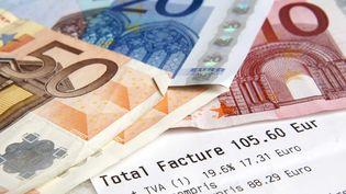 Le taux principal de TVA devrait passer de 19,6% à 21,2%. (JAUBERT / SIPA)
