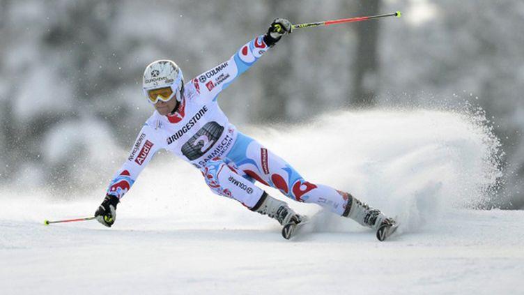 Alexis Pinturault  (CHRISTOF STACHE / AFP)