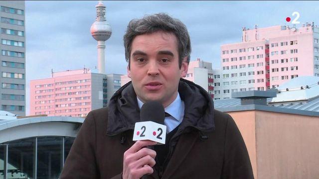 Allemagne : la chancelière Angela Merkel impose un couvre-feu au niveau fédéral