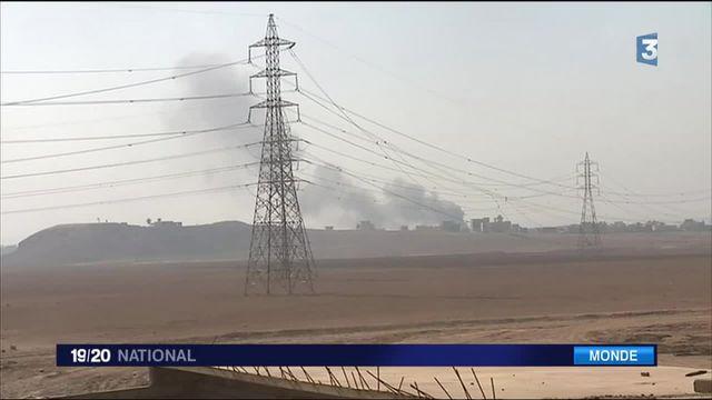 Irak : l'enfer de Mossoul