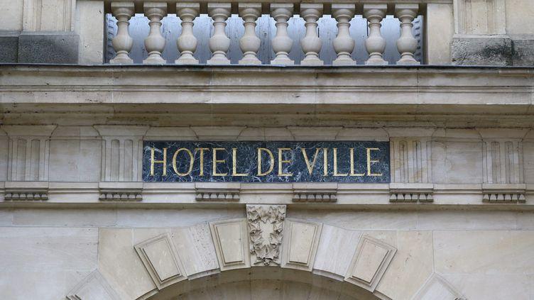 L'hôtel de ville d'Amiens (Somme), le 6 février 2020. (MAXPPP)