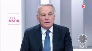 Jean-Marc Ayrault (FRANCE 2)