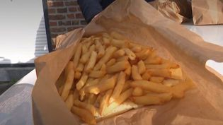 Frites Nord  (FRANCEINFO)