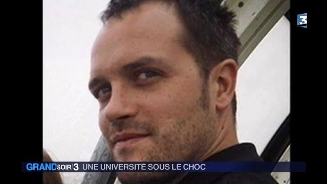 l'hommage de l'université de Marne-la-Vallée
