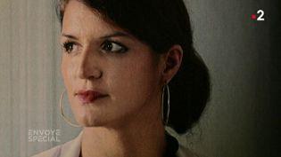 Envoyé spécial. Marlène Schiappa, l'ambitieuse (FRANCE 2 / FRANCETV INFO)