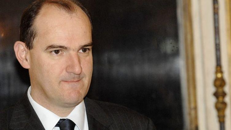 Jean Castex, nouveau conseiller social de Nicolas Sarkozy. (AFP - Olivier Laban-Mattei)