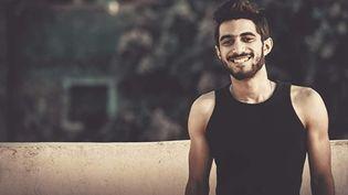 Le photographe et vidéaste égyptien Chadi Habache, mort en prison, à 24 ans, le 2 mai 2020. (FACEBOOK)
