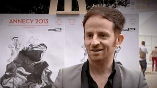 Dionysos présente la mécanique du cœur au Festival d'Annecy  (France3 /culturebox)