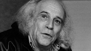Léo Ferré en 1984  (MAXPPP)