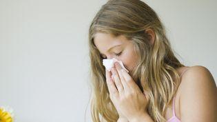 Le seuil épidémique de la grippe est dépassé. (  MAXPPP)