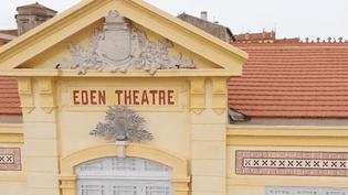 Eden Théâtre (france 2)