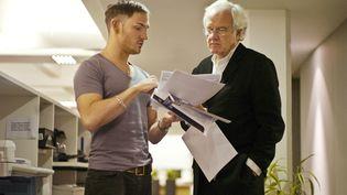 Après 55 ans, un senior sur deux est au chômage. (GETTY IMAGES)