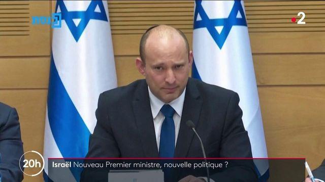 Israël : qui est le nouveau Premier ministre, Naftali Benett ?