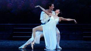 Roméo et Juliette par le Ballet de Moscou  (Ballet de Moscou )
