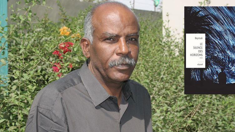 L'écrivain mauritanien Beyrouk (Elyzad)