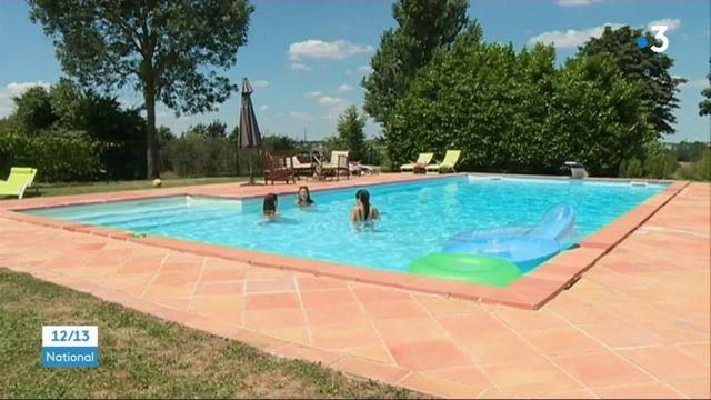 Économie : les piscines privées ont la cote auprès des Français