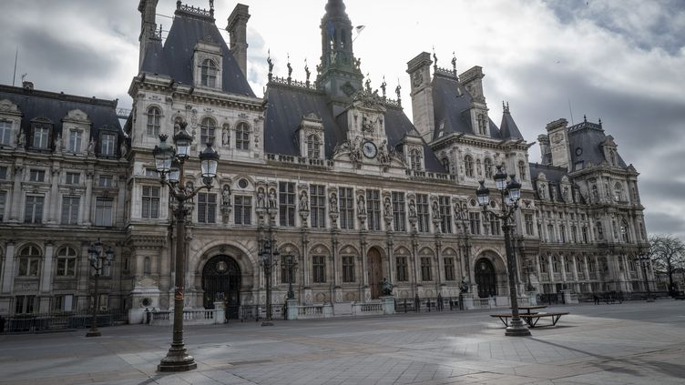 La mairie de Paris a voté un budget supplémentaire de 8,5 millions d'euros pour la culture (VERONIQUE DE VIGUERIE / GETTY IMAGES EUROPE)