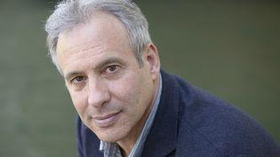 Le romancier américain Peter Heller, 2021 (ULF ANDERSEN)
