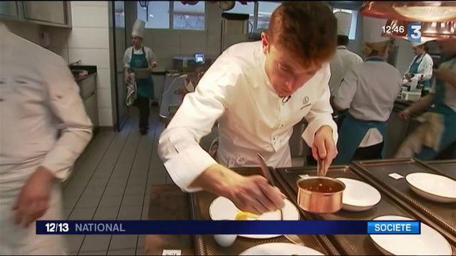 Gastronomie : le Gault & Millau distingue le chef Jean Sulpice