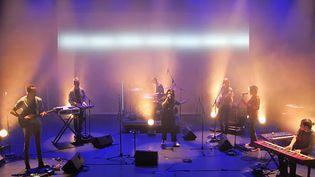 Concert des étudiants de l'ESMD - École Supérieure Musique et Danse Hauts de France (Théâtre Le Grand Bleu / YouTube)