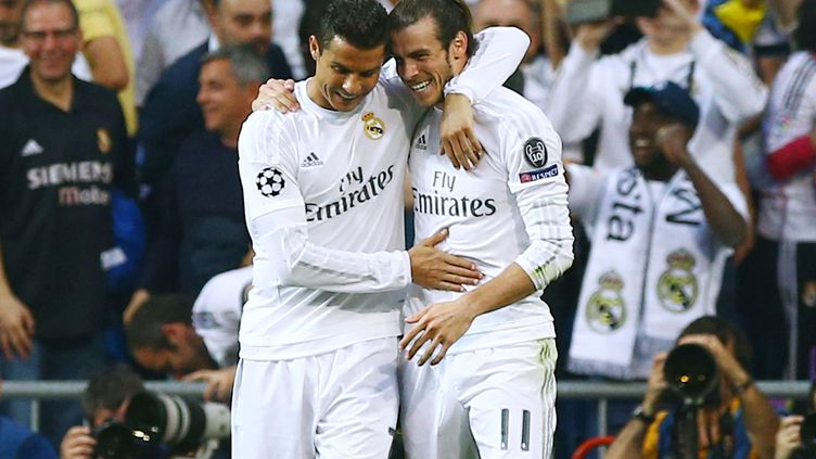 coup dur pour le Real Madrid... (KIERAN MCMANUS / BACKPAGE IMAGES LTD)