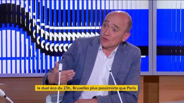 """La France est """"en déréliction"""", selon l'économiste Christophe Ramaux"""