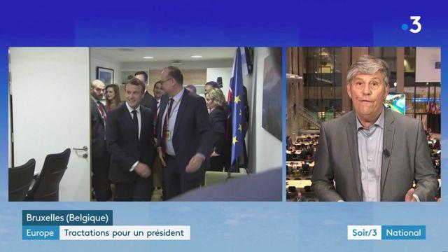 Commission européenne : l'élection à la présidence pas si évidente