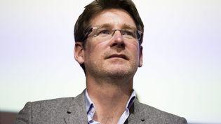 L'eurodéputé PascalCanfin, en mars 2019. (VINCENT ISORE / MAXPPP)
